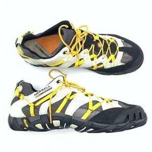 Merrell Mens Waterpro Hiking Shoes 13